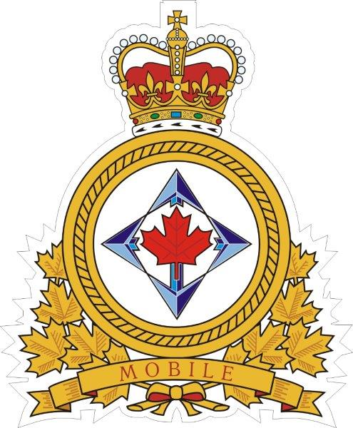Canadian Army Decalsbumper Stickerslabels By Miller Concepts