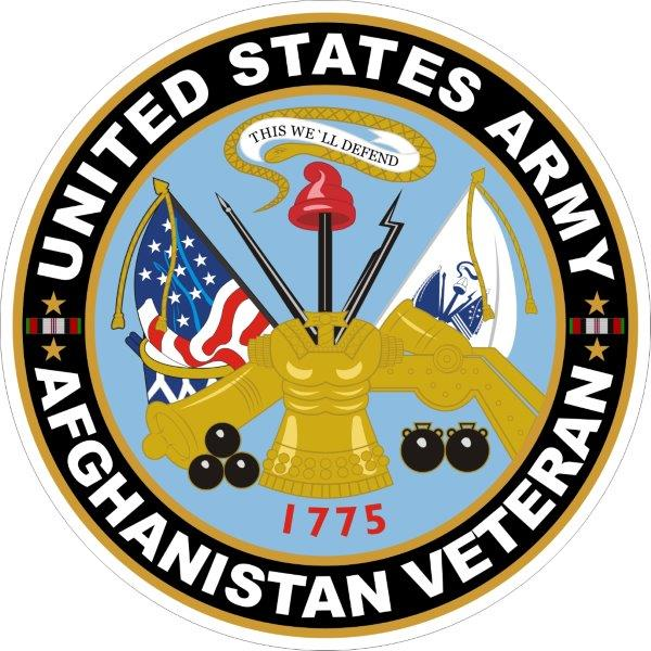 Veterans Of The United States Armed Forces Decalsbumper Stickers