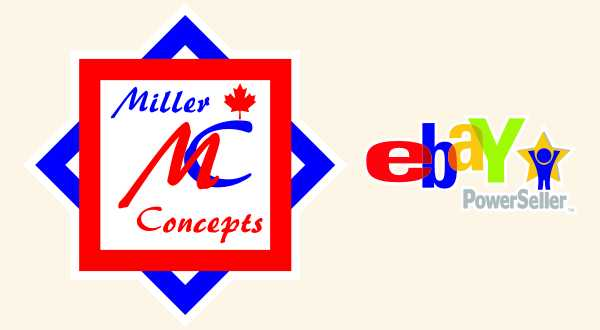 Miller Concepts - Contact / Wholesale Information